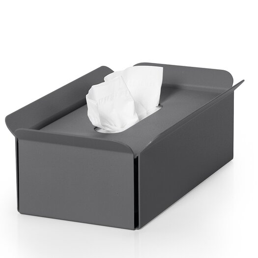WS Bath Collections Complements Bandoni Free Standing Tissue Box