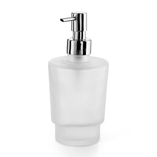 WS Bath Collections Napie Soap Dispenser