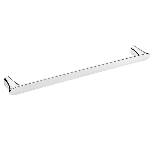 "WS Bath Collections Belle 23.6"" Wall Mounted Towel Bar"