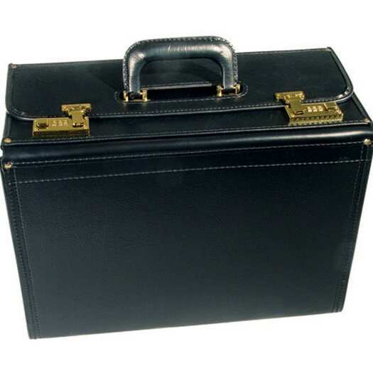 Korchmar Classic Deluxe Marvelon Coated Catalog Case
