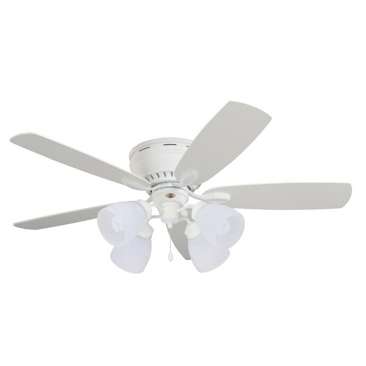 "Emerson Ceiling Fans 52"" Prima Snugger 5 Blade Ceiling Fan"