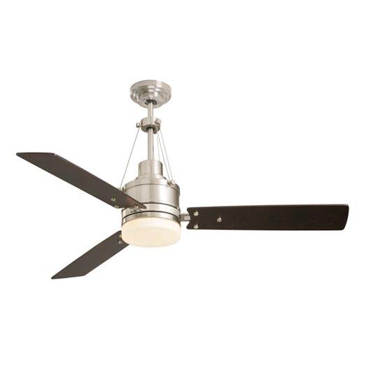"Emerson Ceiling Fans 54"" Highpointe 3 Blade Ceiling Fan"