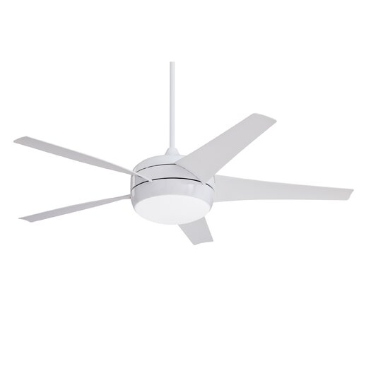 "Emerson Ceiling Fans 54"" Midway Eco 5 Blade Ceiling Fan with Remote"