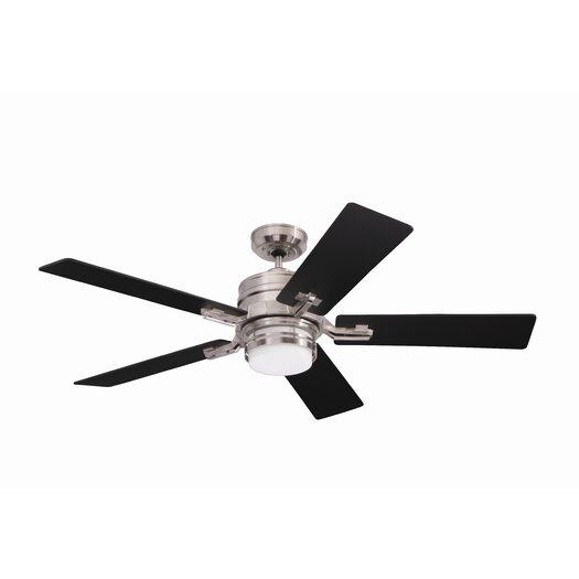"Emerson Ceiling Fans 54"" Transitional Amhurst 5 Blade Ceiling Fan"