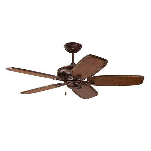 """Emerson Ceiling Fans 52"""" Bella 5 Blade Ceiling Fan"""