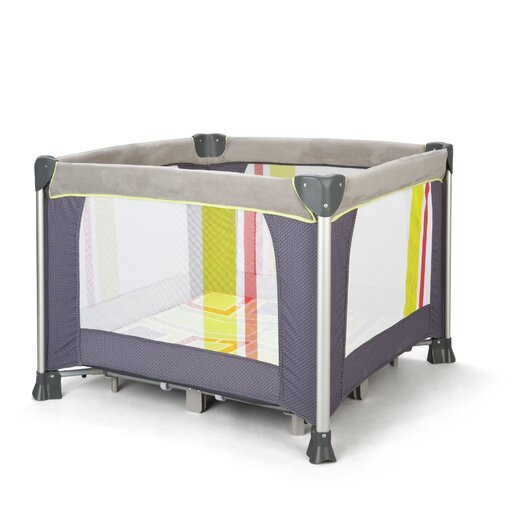 Simmons Kids Simmons Urban Edge Play Yard