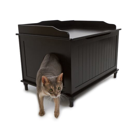 Designer Pet Products Litter Box Enclosure