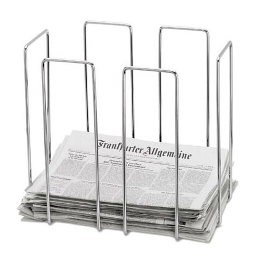 Blomus Wires Newspaper Collector