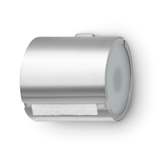 Blomus Tarro Wall Mounted Toilet Paper Dispenser