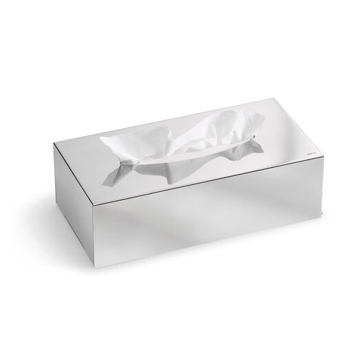Blomus Nexio Polished Tissue Box