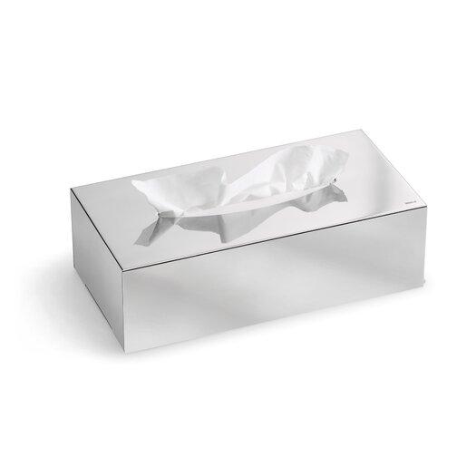 Blomus Nexio Polished Tissue Box