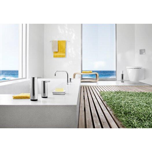 "Blomus Sento 25.6"" Wall Mounted Towel Bar"