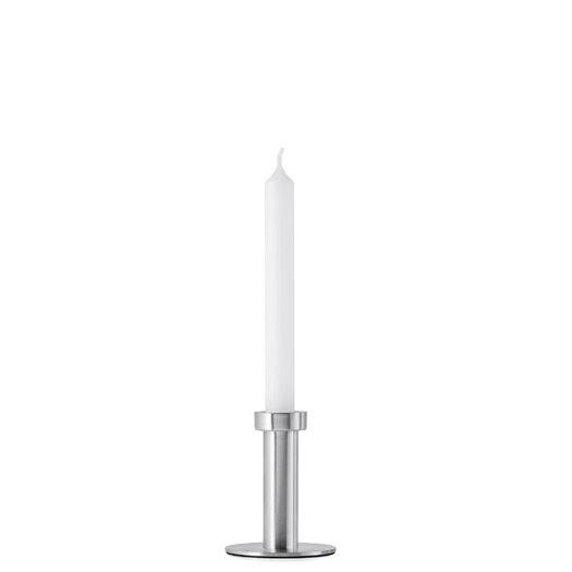 Blomus Velo Stainless Steel Candlestick