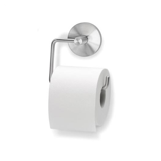 Blomus Primo Wall Mounted Toilet Roll Holder