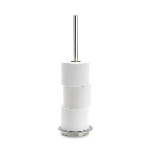 Blomus Primo Freestanding Toilet Roll Holder