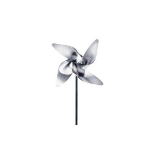 Viento Stainless Steel Pinwheel