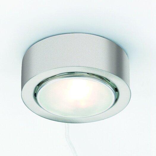 CSL Apollo Xenon Under Cabinet Puck Light