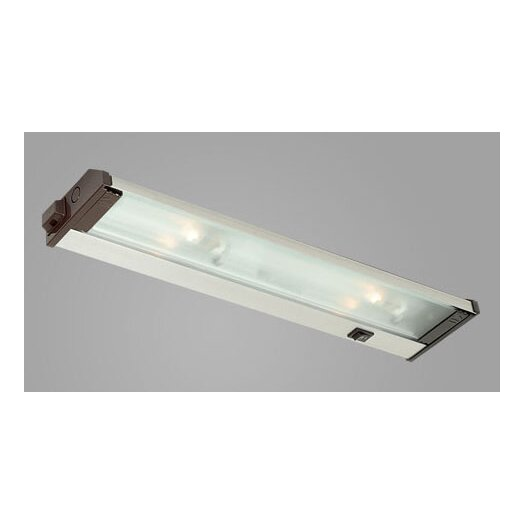 "CSL New Mach 16"" Xenon Under Cabinet Bar Light"