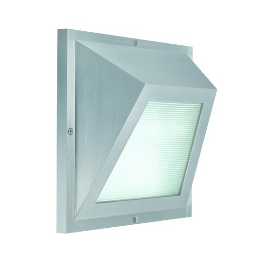 CSL Edge Outdoor Wall Light