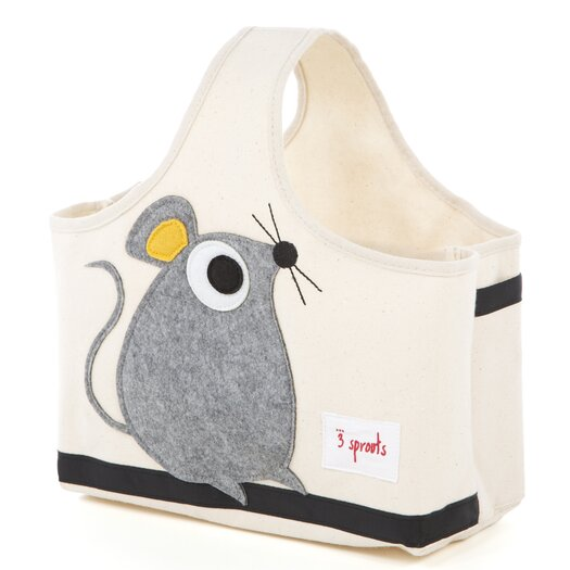 Mouse Storage Caddy
