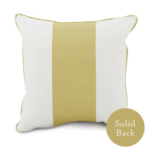 Oilo Band Pillow