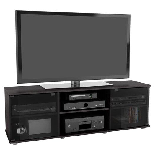 """dCOR design Fiji 60"""" TV Stand"""