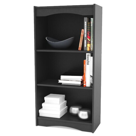 "dCOR design Hawthorn 48"" Bookcase"