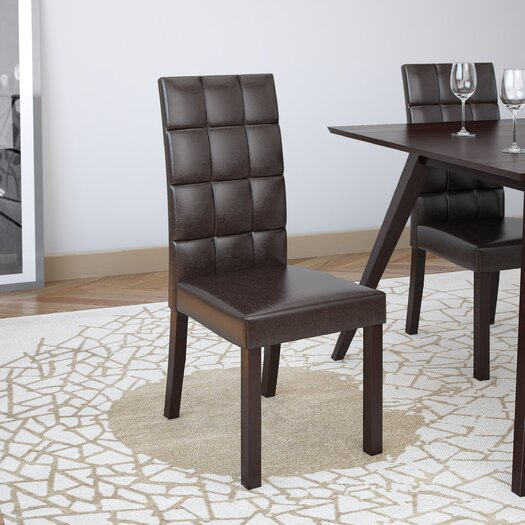 dCOR design Atwood Parsons Chair