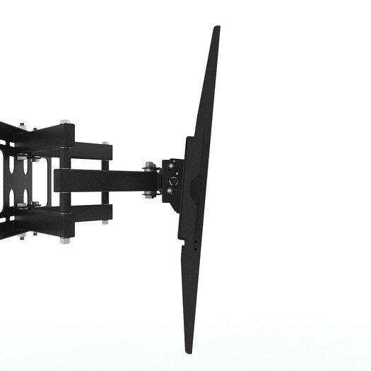 """dCOR design Full Motion Extending Arm/Swivel/Tilt Wall Mount for 32"""" - 55"""" Flat Panel Screens"""