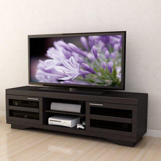 """dCOR design Granville 66"""" TV Stand"""