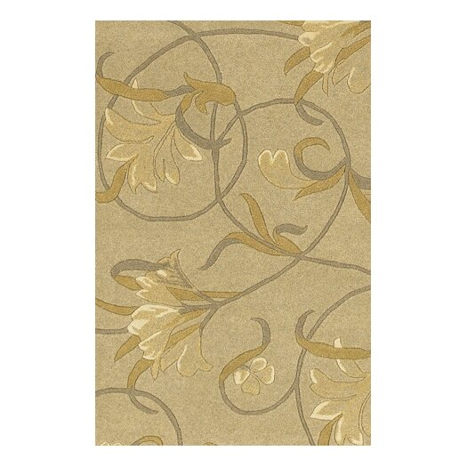 Chandler Rug Company Southport Beige/Gold Area Rug