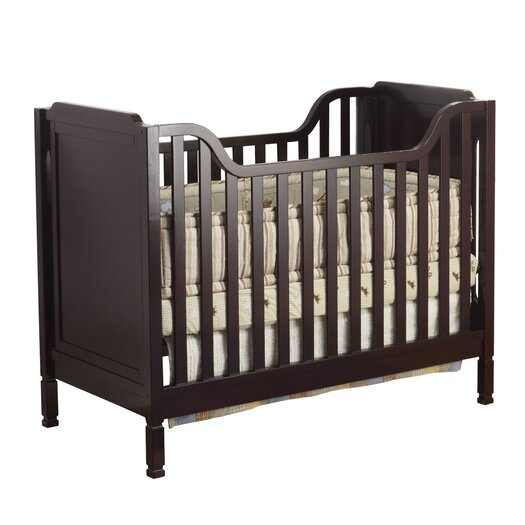 Sorelle Bedford Classic Convertible Crib