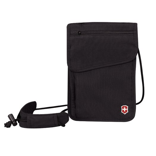 Victorinox Travel Gear Lifestyle Accessories 3.0 Deluxe Concealed Security Pouch
