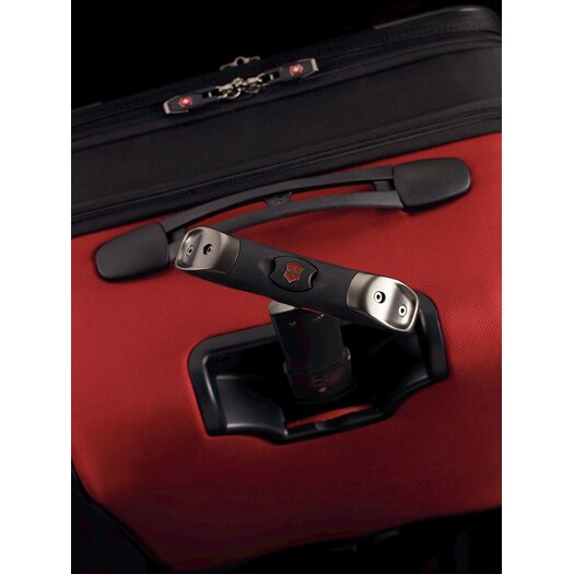 """Victorinox Travel Gear Werks Traveler 4.0 27"""" Expandable Rolling Upright"""