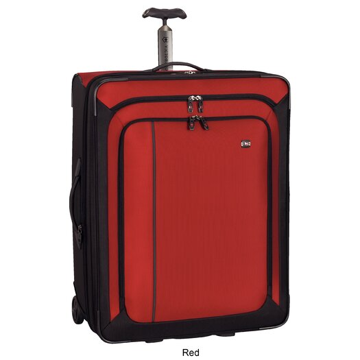 "Victorinox Travel Gear Werks Traveler 4.0 27"" Expandable Rolling Upright"