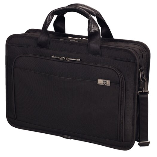 Victorinox Travel Gear Architecture® 3.0 Louvre Laptop Briefcase