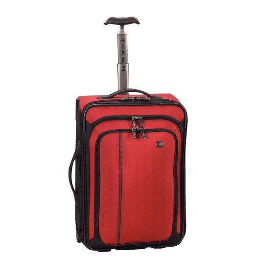"Victorinox Travel Gear Werks Traveler 4.0 20"" Rolling Carry On"