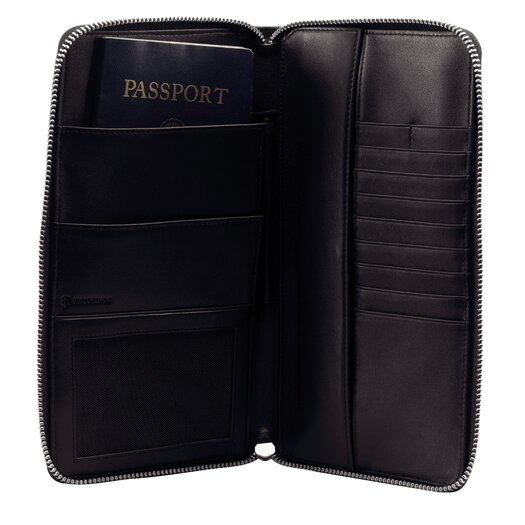 Victorinox Travel Gear Altius™ 3.0 Cortina Leather Travel Organizer