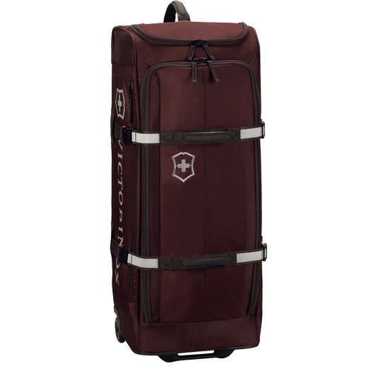 Victorinox Travel Gear CH-97™ 2.0 Explorer Rolling Travel Duffel