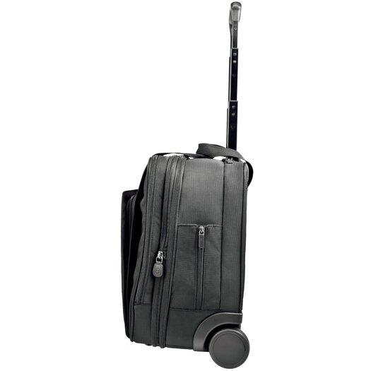 Victorinox Travel Gear Werks Professional Officer Rolling Laptop Briefcase