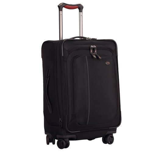 "Victorinox Travel Gear Werks Traveler 4.0 22"" Dual-Caster Spinner Suitcase"