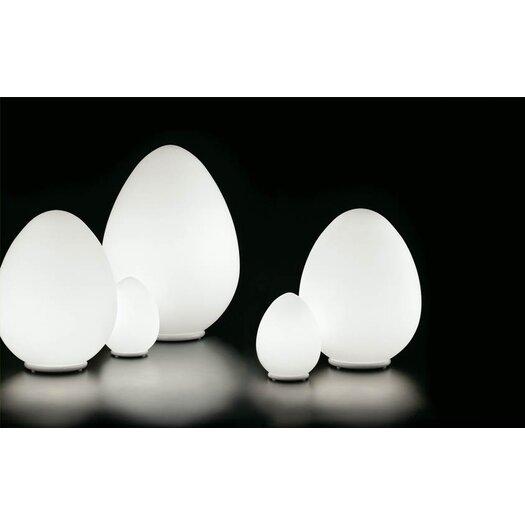 Murano Luce Ovo Floor Lamp