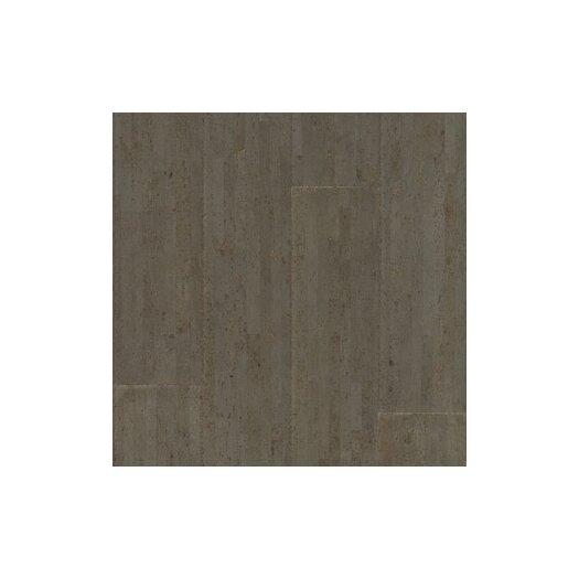 """US Floors Almada 4-1/8"""" Engineered Cork Flooring in Fila Cinza"""
