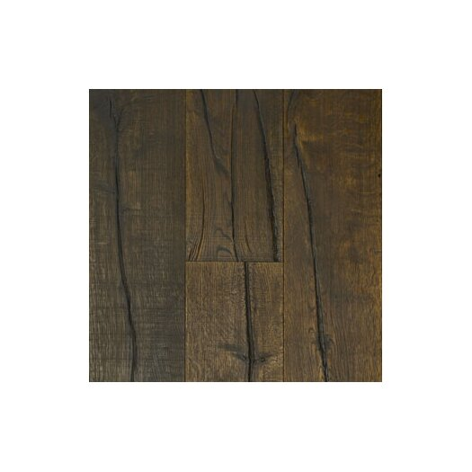 "US Floors Castle Combe 7-1/2"" Engineered Oak Flooring in Bristol"