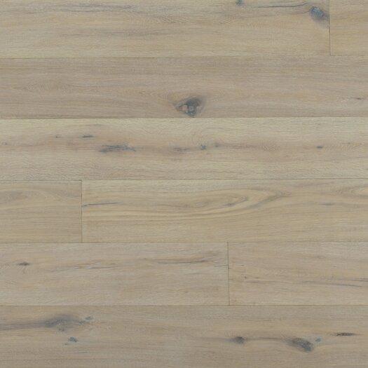 "US Floors Navarre 8-1/2"" Engineered Oak Flooring in Aude"