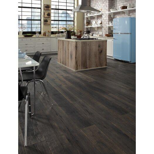 """US Floors Castle Combe 7-1/2"""" Engineered Oak Flooring in Worcester"""