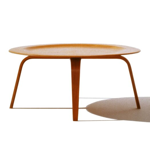 Eames � Molded Plywood Coffee Table