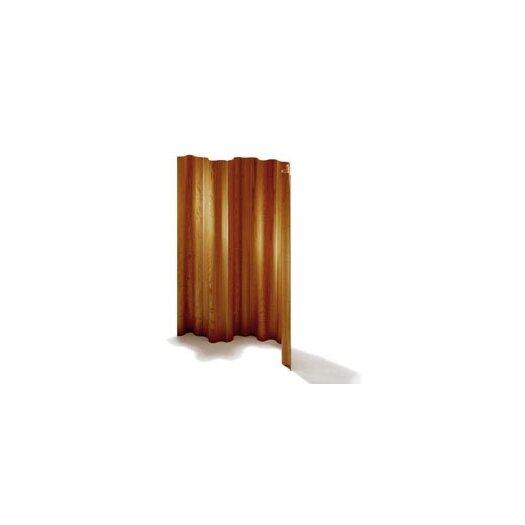 """Herman Miller ® 68"""" x 60"""" Eames ® Molded Plywood Folding Room Divider"""
