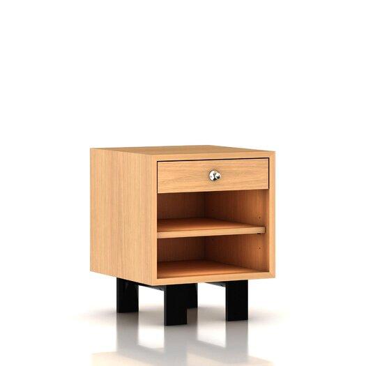 "Herman Miller ® George Nelson Open 18"" Storage Cabinet"