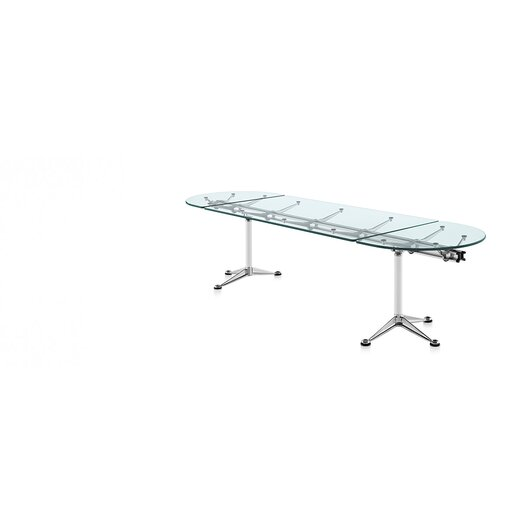 Herman Miller ® Burdick Group Conference Table